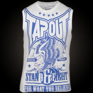 Tapout T Shirt Eagle 186 W S