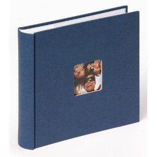 Walther ME 110 L Memoalbum Fun, für 200 Fotos im Format 10 x 15 cm