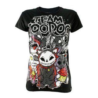 Cupcake Cult Girl Shirt VOODOO 13 black