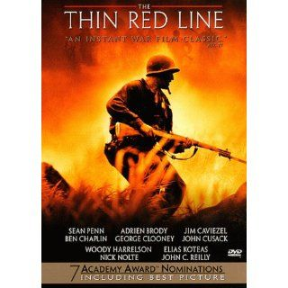 The Thin Red Line Filme & TV
