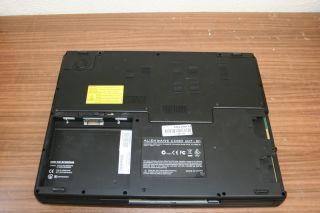 ALIENWARE M17x R1, Laptop, Notebook, Gamerlaptop, Spielenotebook