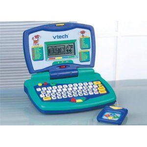 VTECH Lesson 2 Lerncomputer ab 6 Jahren 24 Programme