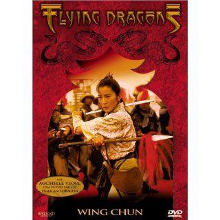Flying Dragons   Wing Chun Michelle Khan, Yen Chi Tan