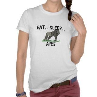 Ea Sleep APES shir