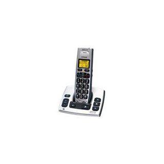Audioline Big Tel 118 Schnurloses DECT Telefon große