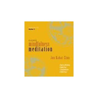 Guided Mindfulness Meditation Jon Kabat Zinn Englische