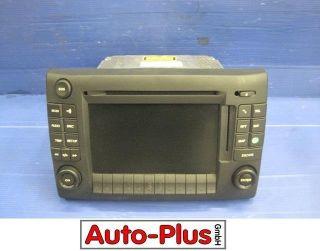 Radio Navigationssystem Navi CD Telefon Fiat Stilo 192