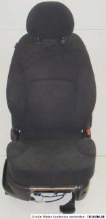 Fiat Stilo 192 Abarth 5türer FLH Sitz Beifahrersitz mit Airbag und