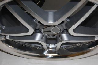 19zoll AMG Mercedes Felgen W215 W207 W220 W140 C  KLASSE GLK CL