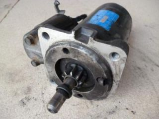 Volkswagen VW Polo Golf 2 Anlasser Starter Startanlage Hitachi