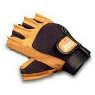 Schiek Sports Handschuhe Power Serie Modell 415, Gr. M