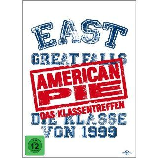 American Pie   Das Klassentreffen Blu ray Limited Collectors Edition