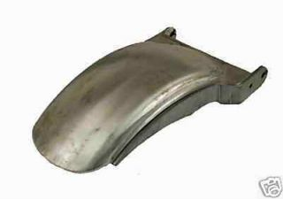 Dyna Fat Bob Fender Harley 215mm