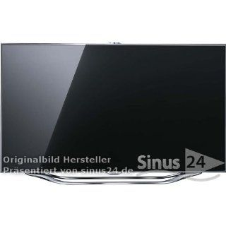 Samsung UE55ES8000 140 cm ( (55 Zoll Display),LCD Fernseher,800 Hz