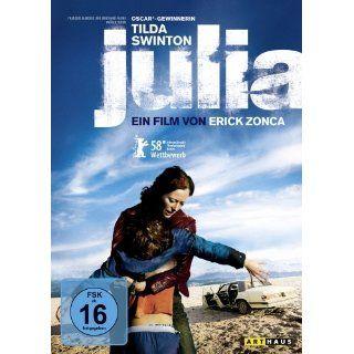 Julia: Tilda Swinton, Saul Rubinek, Kate Del Castillo