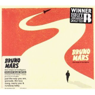 Doo Wops & Hooligans (Winter Edition inkl. 4 Bonus Tracks)