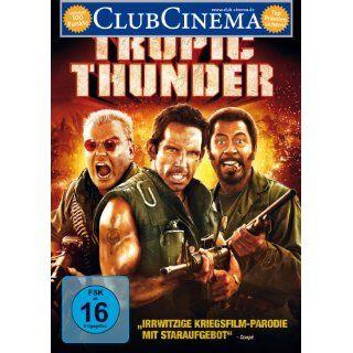 Tropic Thunder Jack Black, Robert Downey Jr., Ben Stiller