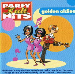 RITCHIE VALENS la bamba SONY MUSIC PARTY KULT HITS Neu & OVP