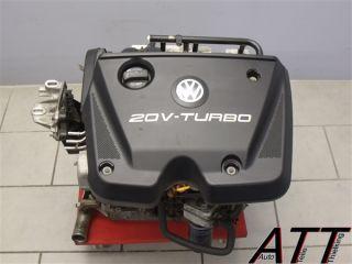 VW Sharan Seat Alhambra 7M 98 00 Motor AJH 1.8T 150 PS 111TKM