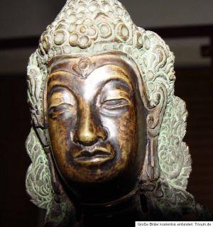 alte Bronze Südostasien Asien Skulpture Figur Statue Asia Sculpture
