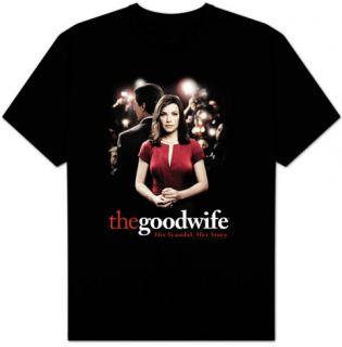 The Good Wife Bad Press Shirts