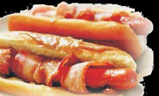 Der Beeketal Hot Dog Maker ist der Ideale Aufmacher wenn es um den