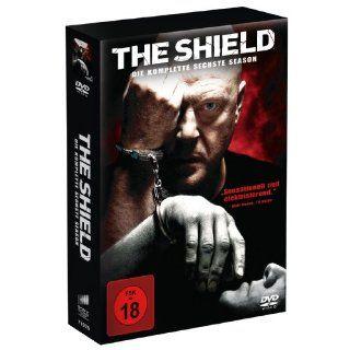 The Shield   Die komplette sechste Season [4 DVDs] Michael