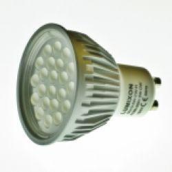 LUMIXON GU10 X Power High LED Weiß