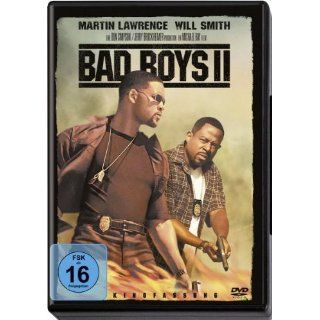 Bad Boys 2 (Kinofassung) Martin Lawrence, Will Smith