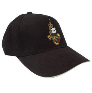 American Legion Baseball Cap With American Flag