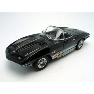 Chevrolet Corvette Mako Shark 1961 blau Spielzeug