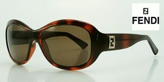 FENDI Luxus Sonnenbrille FS5102 239 #E146