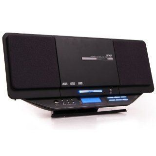 Kompaktanlage CD/ Player Radio USB AUX Elektronik