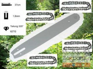 """50cm Schwert 325/"""" 4 Ketten für Stihl 028 AV 028AV Super guide bar chain"""
