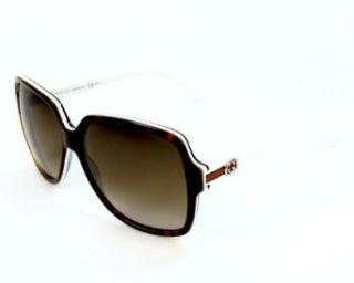Gucci Sonnenbrille GG 3582 S Bekleidung