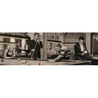 Bogart James Dean Elvis 158 x 53 cm Küche & Haushalt