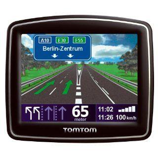 Tomtom One Regional Navigationssystem Mittel  und Osteuropa