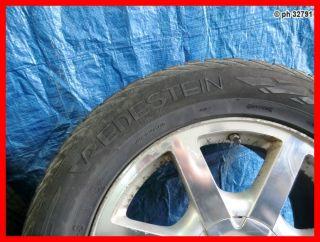 Reifen Alufelgen Kompletträder für Cadillac SRX (239)