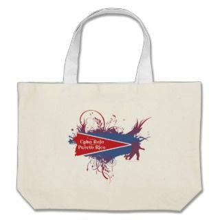 Cabo Rojo   Puerto Rico Bags