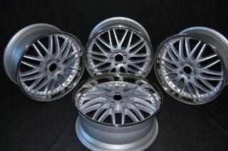 Alufelgen Mercedes AMG M Klasse R Klasse ML 163 164 251 9,5x22 5x112