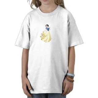 Snow White Disney Shirts