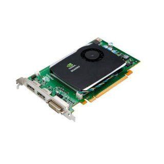 Fujitsu nVIDIA Quadro FX 580 Grafikkarte Full Retail