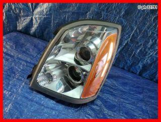 Xenon Scheinwerfer Links für Cadillac SRX (239)
