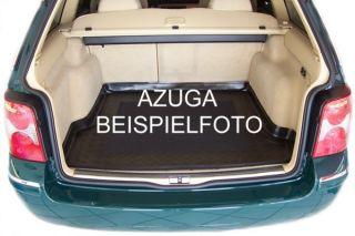 Kofferraumwanne Suzuki Grand Vitara 5 türer 2005 heute