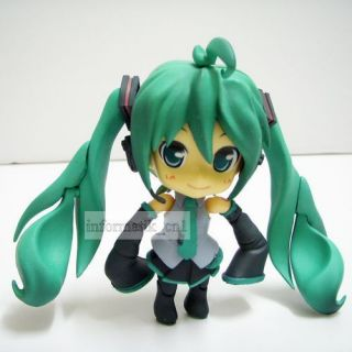neu Miku Hatsune Vocaloid Anime Figur 11cm new figure #9