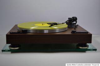 Micro Seiki AQ 37 Vintage Belt Drive Plattenspieler