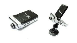1080i Auto PKW KFZ Kamera Car Cam Blackbox mit GPS Logger H 264 HDMI