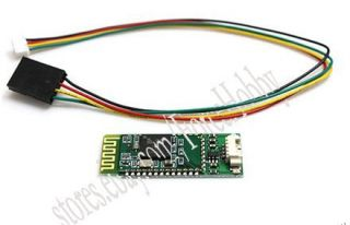 MWC Multiwii Bluetooth parameter debug module / Bluetooth adapter for