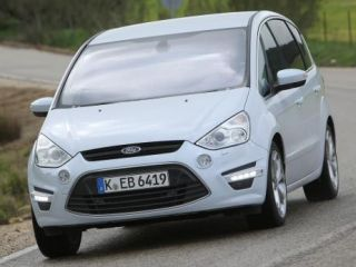 Chiptuning Ford S Max 2.0 T EcoBoost 203PS auf 255PS