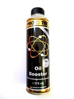 PRO TEC OIL BOOSTER   ÖL Leistungsverbesserer